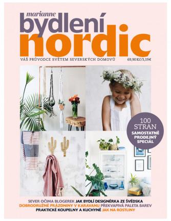 Časopis Nordic
